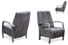 Fauteuil Lucca