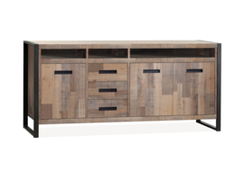 Krypt Dressoir lamulux