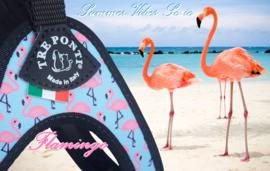 Flamingo Fibbia verstelbaar Harnas
