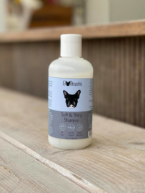 Soft & Shiny Shampoo Hypoallergenic 100% organic