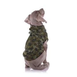 Mood Camouflage sweatshirt