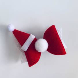 Christmas head