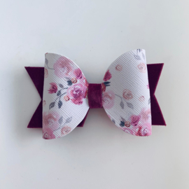 Romantic bow