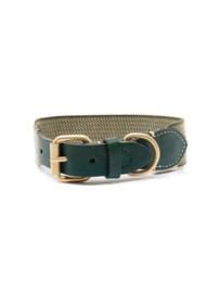 James groen halsband