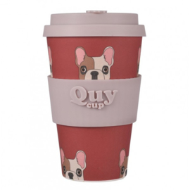 Hot & Cold Cup French Bulldog