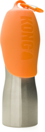 Drinkbus hond oranje 739 ml