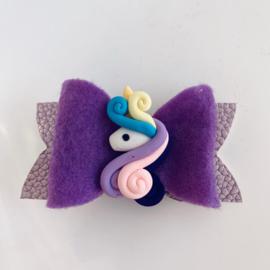 Miss purple rain unicorn
