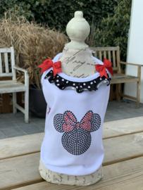 T shirt Minnie