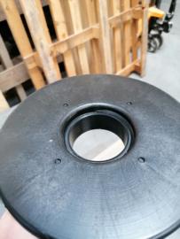 Balkdrager - Verstelbaar tot 17 cm