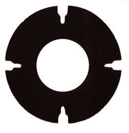 Passtuk - verlengt 2 mm
