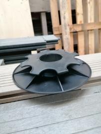 Tegeldrager - Verstelbaar tot 17 cm