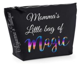 Toilettas little bag of magic