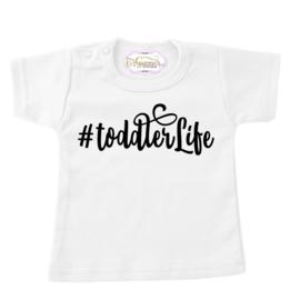 Unisex shirt | toddlerlife