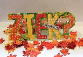 Dutch Doobadoo Dutch Card Art tekst Ziek? A5
