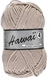 Hawai 4 garen licht taupe