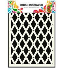 Dutch DooBaDoo Mask Art Diamond A5