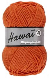 Hawai 4 garen fel oranje