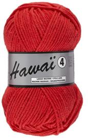 Hawai 4 garen rood