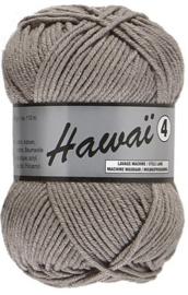 Hawai 4 garen grijs