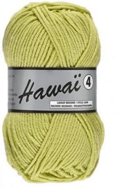Hawai 4 garen fel groen