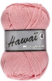 Hawai 4 garen licht rose