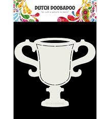 Dutch Doobadoo Card Art Cup A5