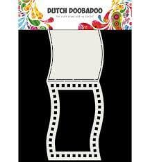 Dutch Doobadoo Card Art Filmstrip A4