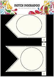 Dutch Doobadoo Dutch Card Art A4