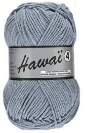Hawai 4 garen antiek blauw