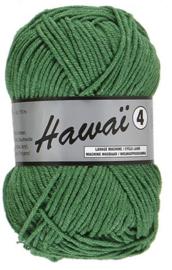 Hawai 4 garen groen