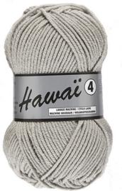 Hawai 4 garen licht grijs