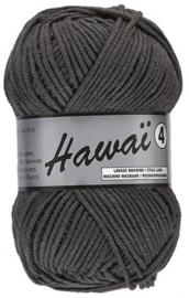 Hawai 4 garen donker grijs