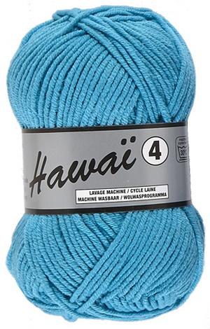 Hawai 4 garen turquoise