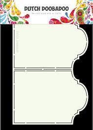 Dutch Doobadoo Dutch Card Art 2-luik A5