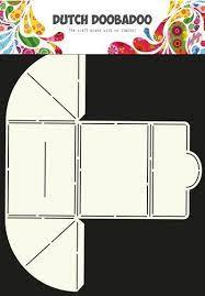 Dutch DooBaDoo Envelope Art Fold Bag A4