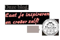 Ons blog