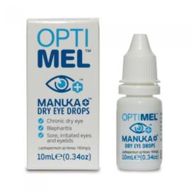 Optimel Manuka Eye Drops