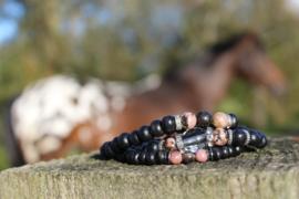 Paardenhaar Armbanden