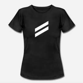 STEVEN SOLO - Logo T-shirt (Female)