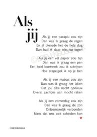 Als jij - A5