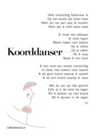 Koorddanser - A6