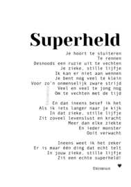 A5 Superheld