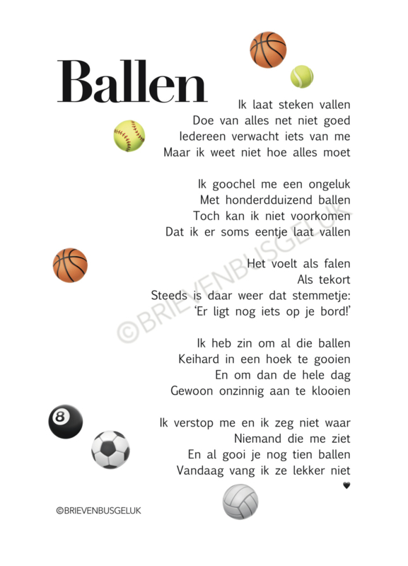 Ballen - A6