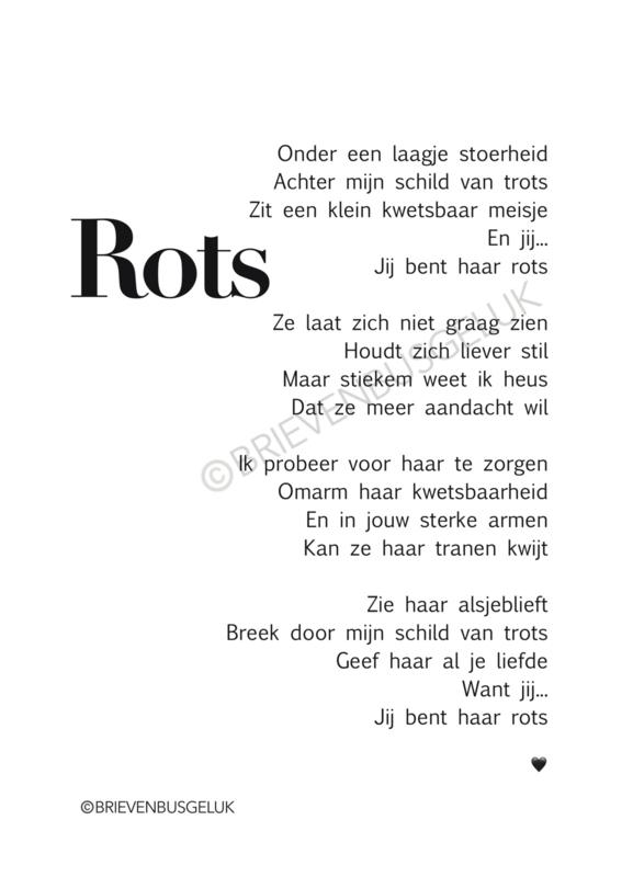 Rots - A6