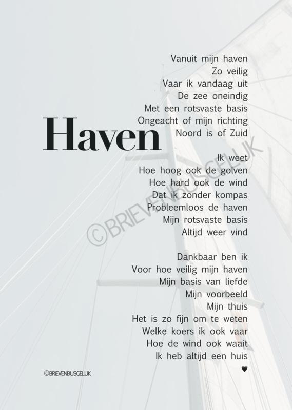 Forex-plaat Haven