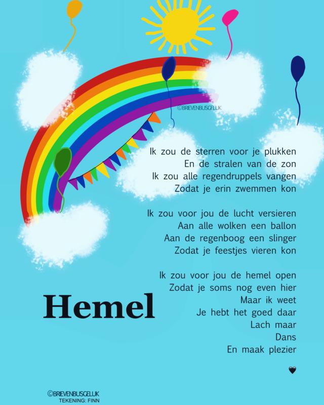 Hemel - A6