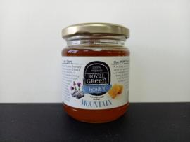 Mexicaanse wilde bloemen honing