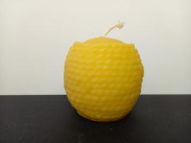 Bijenwas kaarsen 240-250 gram
