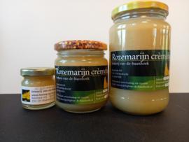 Rozemarijn crème honing