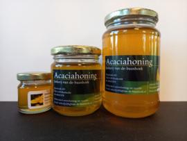 De gezondheidsvoordelen van honing